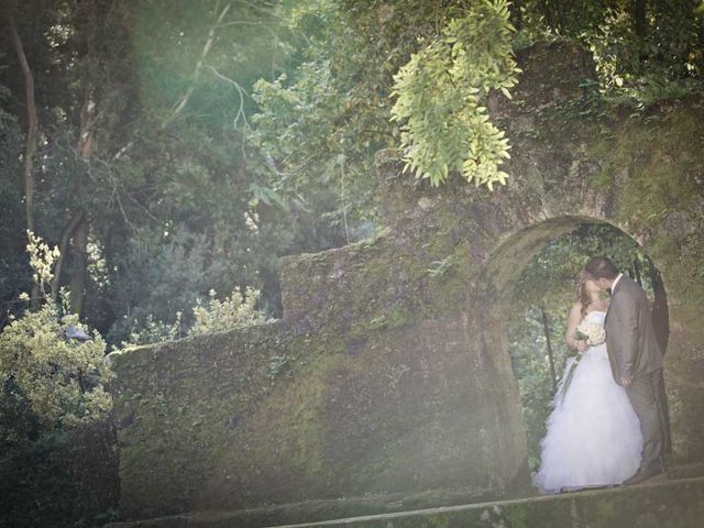 O casamento de Alex e Stephanie em Cantanhede, Cantanhede 20