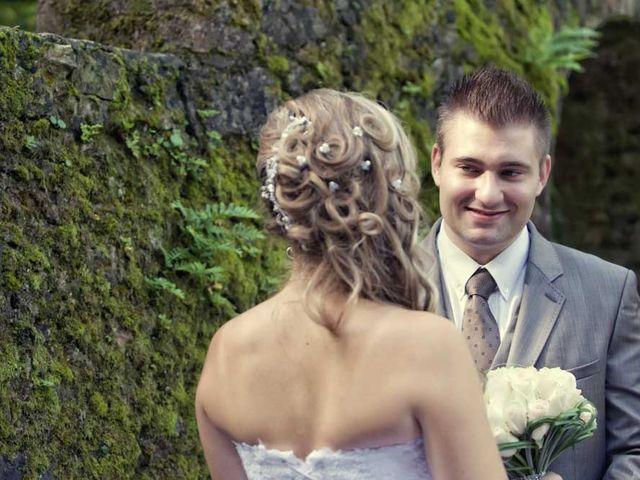 O casamento de Alex e Stephanie em Cantanhede, Cantanhede 21