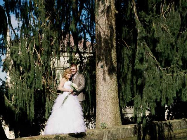 O casamento de Alex e Stephanie em Cantanhede, Cantanhede 22