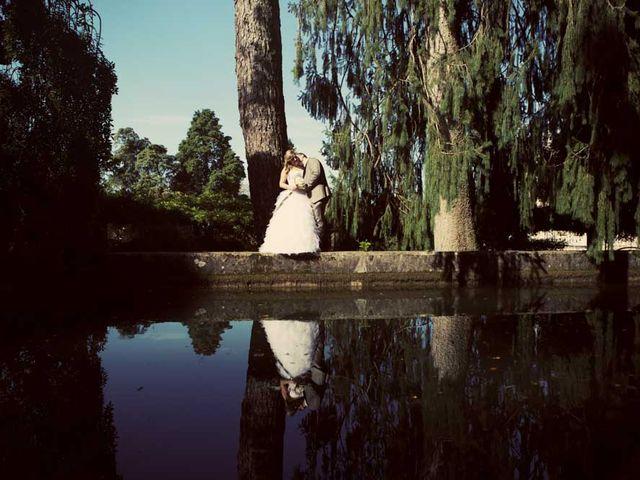 O casamento de Alex e Stephanie em Cantanhede, Cantanhede 23