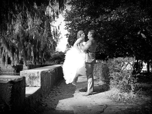 O casamento de Alex e Stephanie em Cantanhede, Cantanhede 26