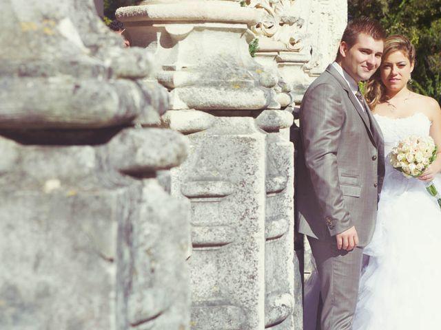 O casamento de Alex e Stephanie em Cantanhede, Cantanhede 27