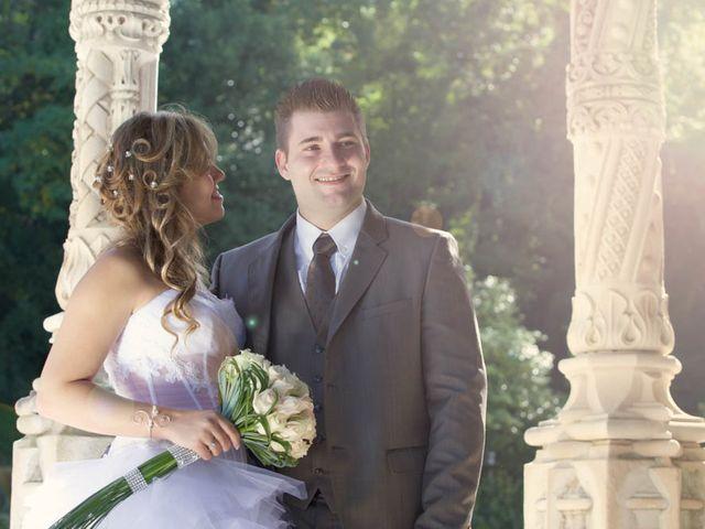 O casamento de Alex e Stephanie em Cantanhede, Cantanhede 28