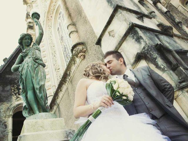O casamento de Alex e Stephanie em Cantanhede, Cantanhede 34