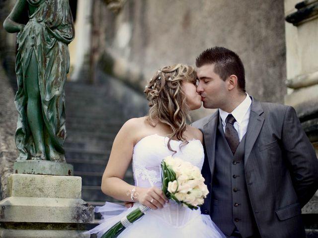 O casamento de Alex e Stephanie em Cantanhede, Cantanhede 1