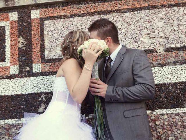 O casamento de Alex e Stephanie em Cantanhede, Cantanhede 35