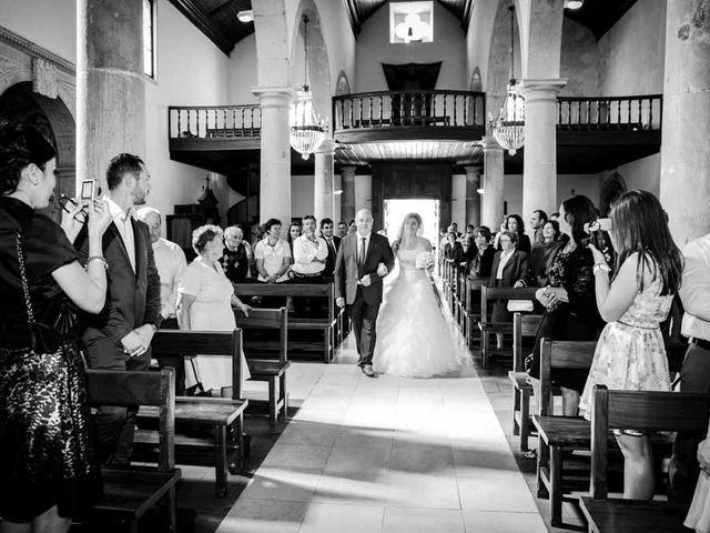 O casamento de Alex e Stephanie em Cantanhede, Cantanhede 41