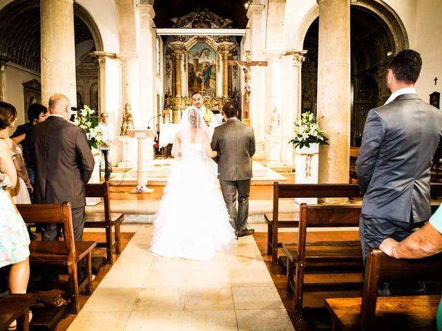 O casamento de Alex e Stephanie em Cantanhede, Cantanhede 42