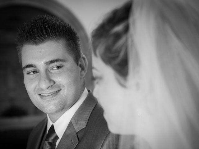 O casamento de Alex e Stephanie em Cantanhede, Cantanhede 43