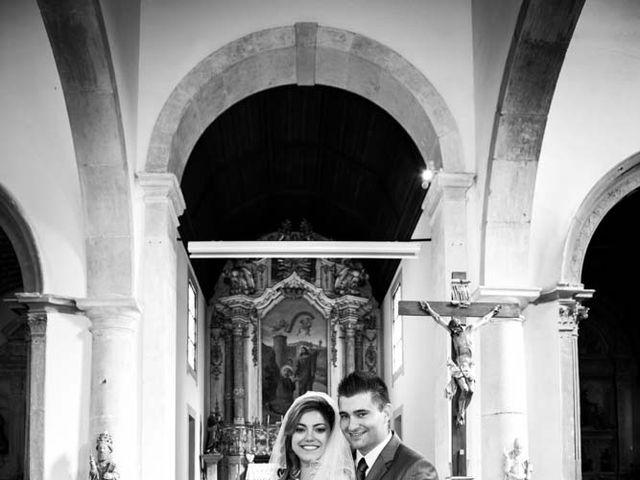 O casamento de Alex e Stephanie em Cantanhede, Cantanhede 45