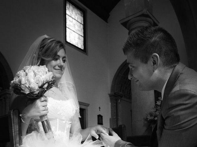 O casamento de Alex e Stephanie em Cantanhede, Cantanhede 46