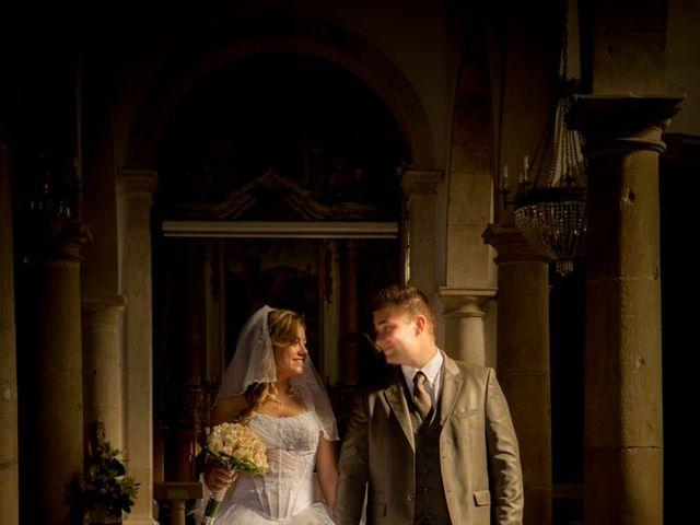 O casamento de Alex e Stephanie em Cantanhede, Cantanhede 47