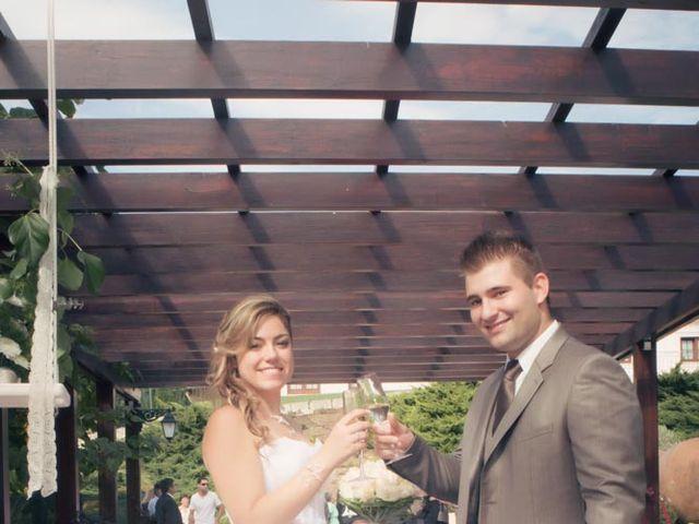 O casamento de Alex e Stephanie em Cantanhede, Cantanhede 48