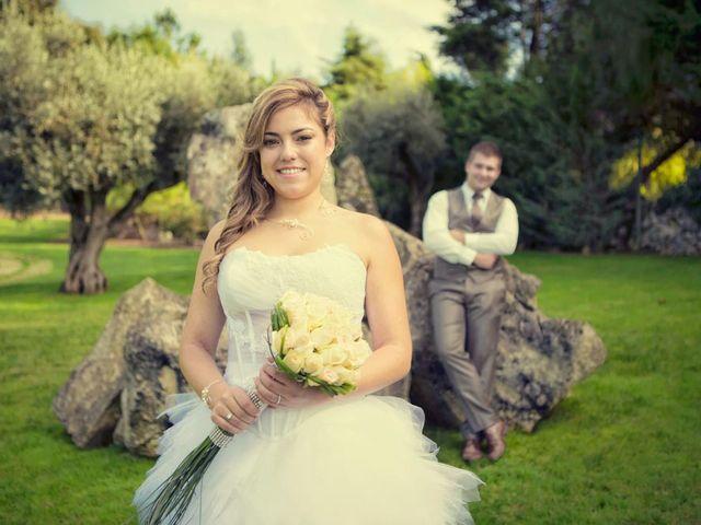 O casamento de Alex e Stephanie em Cantanhede, Cantanhede 49
