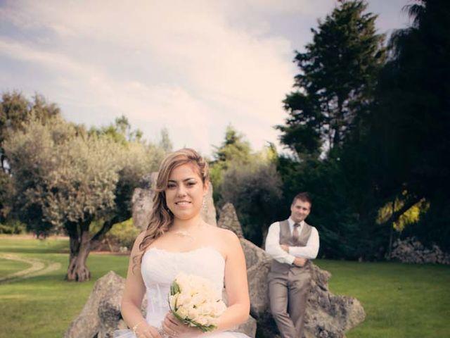 O casamento de Alex e Stephanie em Cantanhede, Cantanhede 50