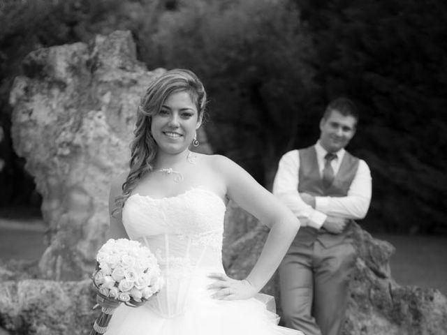O casamento de Alex e Stephanie em Cantanhede, Cantanhede 51