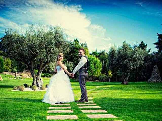 O casamento de Alex e Stephanie em Cantanhede, Cantanhede 53