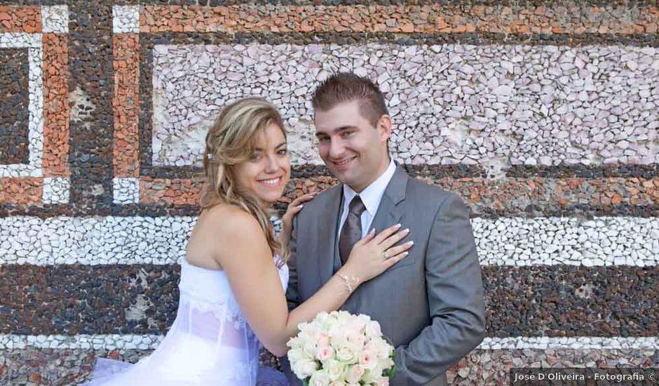 O casamento de Alex e Stephanie em Cantanhede, Cantanhede