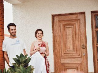 O casamento de Sónia e Jorge 1