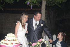 O casamento de Pedro e Gisela  1