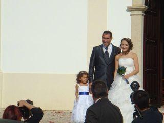 O casamento de Célia e Filipe 3