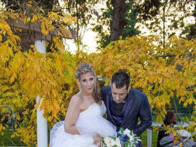 O casamento de Tânia  e Nuno em Fernão Ferro, Seixal 7