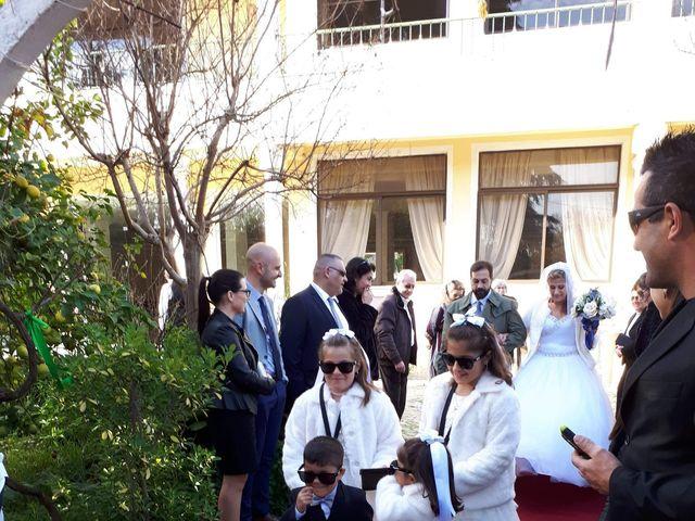 O casamento de Tânia  e Nuno em Fernão Ferro, Seixal 15