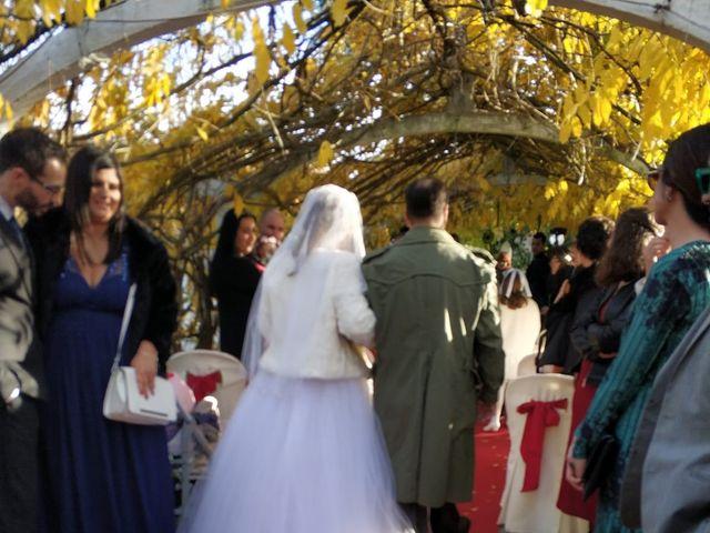 O casamento de Tânia  e Nuno em Fernão Ferro, Seixal 18