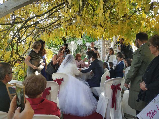 O casamento de Tânia  e Nuno em Fernão Ferro, Seixal 19
