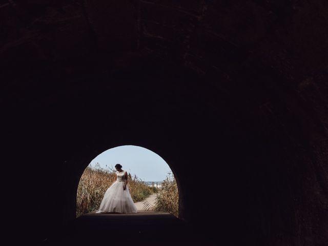 O casamento de Jorge e Sónia em Penafiel, Penafiel 9