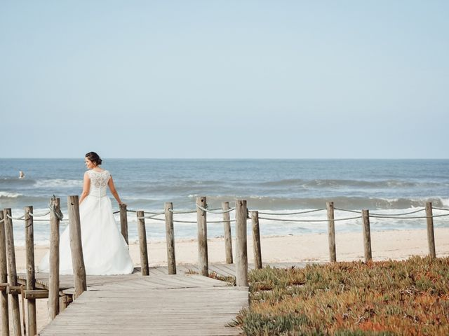 O casamento de Jorge e Sónia em Penafiel, Penafiel 10
