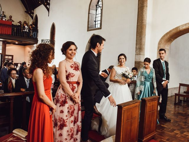 O casamento de Jorge e Sónia em Penafiel, Penafiel 12