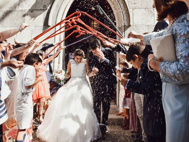 O casamento de Jorge e Sónia em Penafiel, Penafiel 16