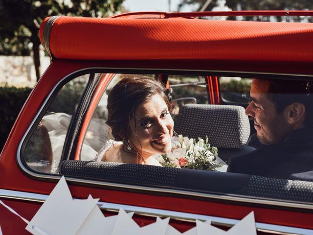 O casamento de Jorge e Sónia em Penafiel, Penafiel 17