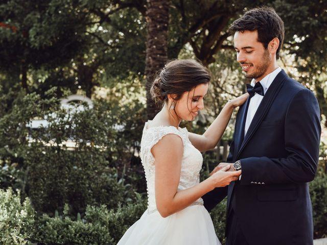 O casamento de Jorge e Sónia em Penafiel, Penafiel 18