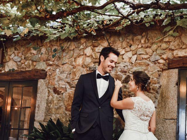 O casamento de Jorge e Sónia em Penafiel, Penafiel 23