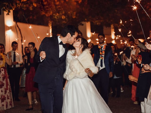 O casamento de Jorge e Sónia em Penafiel, Penafiel 25
