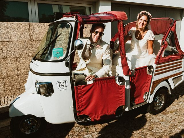 O casamento de Rodrigo e Ana em Porto, Porto (Concelho) 32