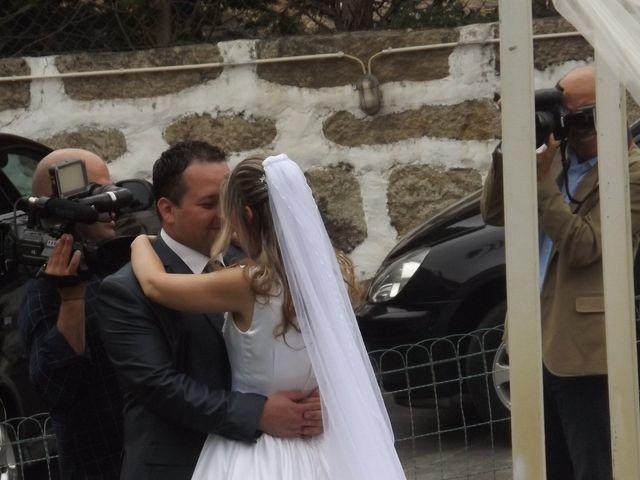 O casamento de Gisela  e Pedro em Ermesinde, Valongo 1