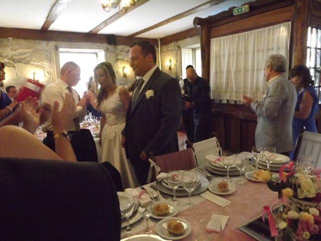 O casamento de Gisela  e Pedro em Ermesinde, Valongo 5