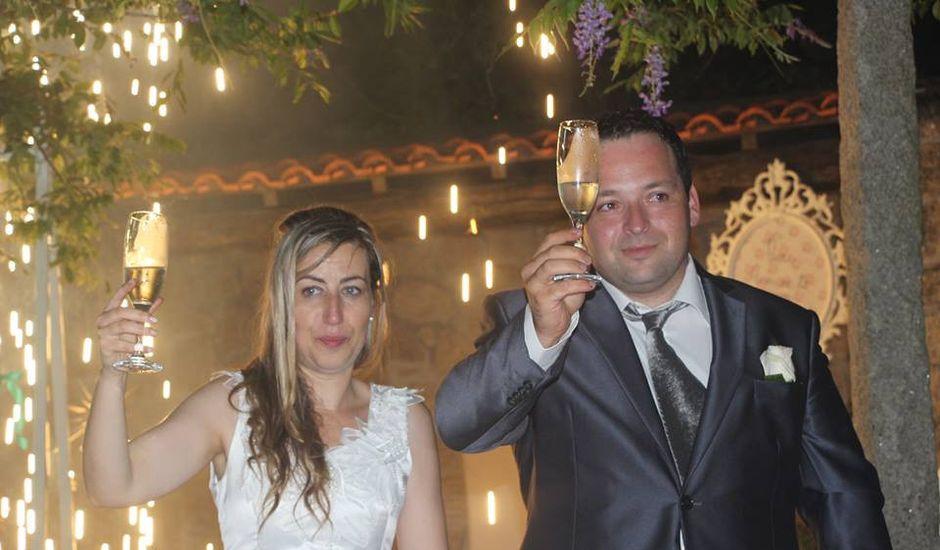 O casamento de Gisela  e Pedro em Ermesinde, Valongo