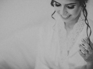 O casamento de Alda e José 2