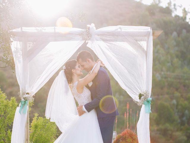 O casamento de Filipe e Marta em Monchique, Monchique 43