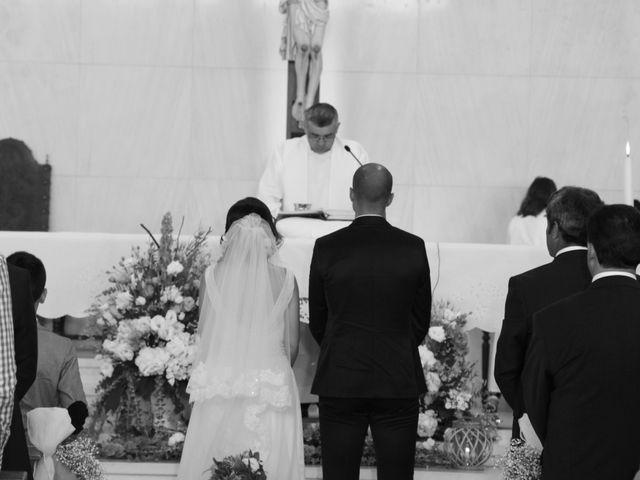O casamento de Carina e Miguel em Pombal, Pombal 11