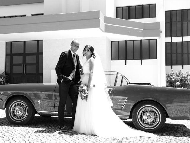 O casamento de Carina e Miguel em Pombal, Pombal 1