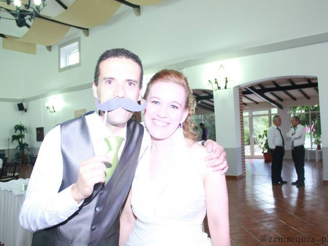O casamento de João e Cláudia em Amadora, Amadora 2