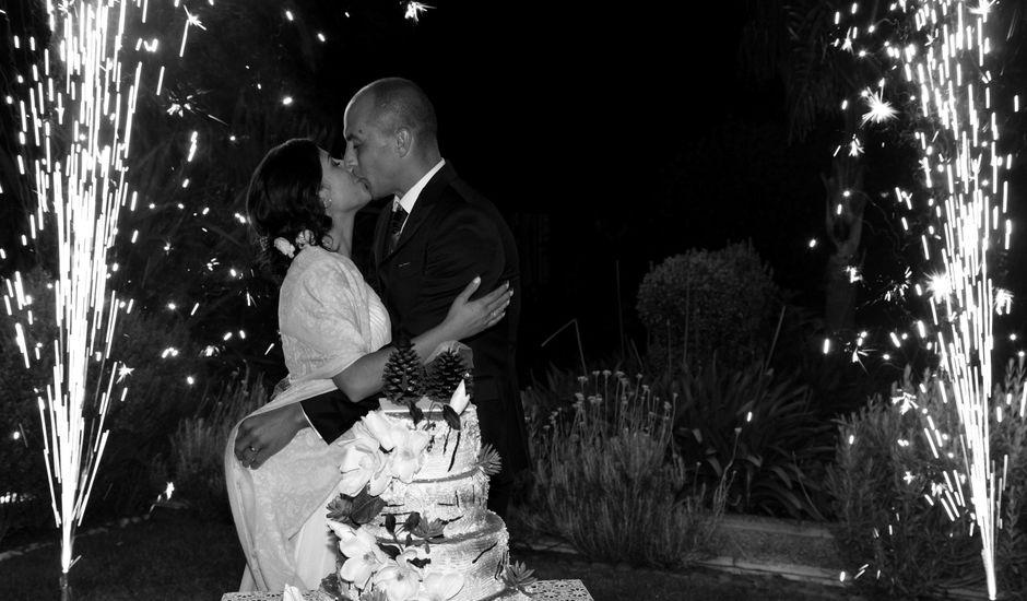 O casamento de Carina e Miguel em Pombal, Pombal