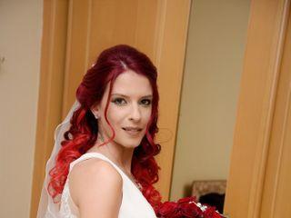 O casamento de Vera e Tiago 2