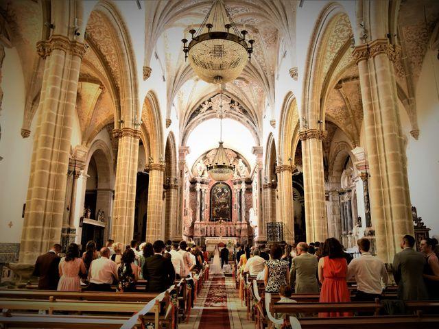O casamento de Tiago e Vera em Elvas, Elvas 2