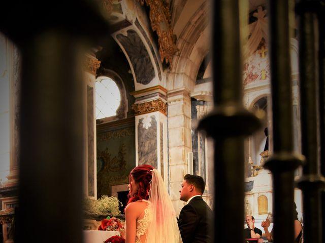 O casamento de Tiago e Vera em Elvas, Elvas 5
